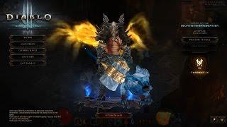 getlinkyoutube.com-Diablo III 2.4 PTR NEW Aquilla Hota Barb P 1185