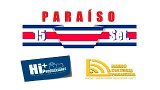 15 /SET/2016...en Paraíso Cartago