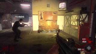 "getlinkyoutube.com-Black Ops 2 Zombie Discussion 8 Player Co-Op & Zombie Theater Mode? ""Five"" Dual Commentary"