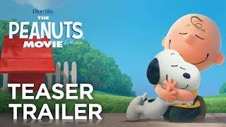 getlinkyoutube.com-The Peanuts Movie | Teaser Trailer [HD] | FOX Family