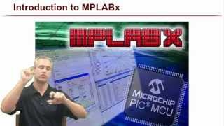 getlinkyoutube.com-Installing MPLABx and the C18 compiler
