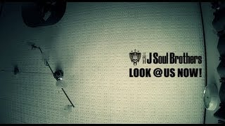 三代目 J Soul Broth