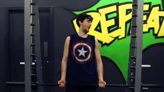 getlinkyoutube.com-Free FLYE introductory gym program