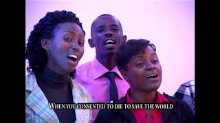 HURUMA, AMBASSADORS OF CHRIST CHOIR, COPYRIGHT RESERVED 2013