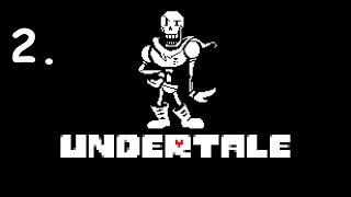 getlinkyoutube.com-UNDERTALE - Part 2