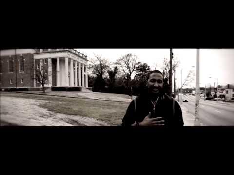 Video: Tabius Tate -Determination