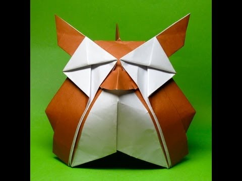 Origami Owl by Jacky Chan