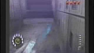 PS2 Shinobi Official Play Video 01
