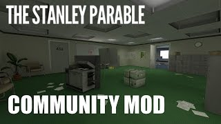 The Raphael Parable (Community Mod) - You can do LITERALLY ANYTHING