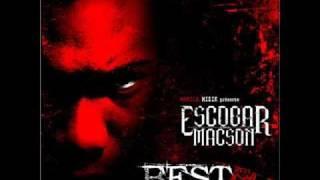Escobar macson - Gorille dans la zup