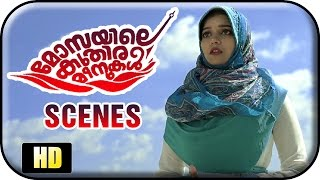 getlinkyoutube.com-Mosayile Kuthira Meenukal Scenes HD   Swati Reddy realises Sunny Wayne's true love   Asif Ali