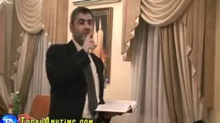 getlinkyoutube.com-Rabbi Yosef Mizrachi - Pirkei Avot Series 1