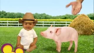 getlinkyoutube.com-Vamos Bebe 1x02 La granja
