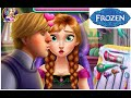 Frozen Songs Elsa Kristoff Princess Anna Fashion Doctor Farmer Cleaning Games