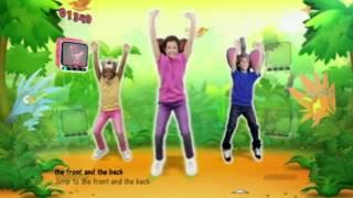 🌟 The Monkey Dance - [Just Dance Kid] 🌟