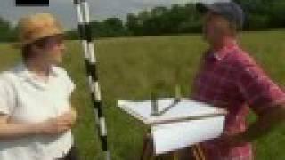 getlinkyoutube.com-The worst jobs in history - land surveyor / pole man