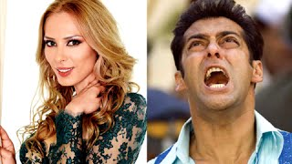 getlinkyoutube.com-Salman Khan-Iulia Vantur MARRIAGE CANCELLED OR PREPONED?