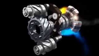 getlinkyoutube.com-Новый тип двигателя