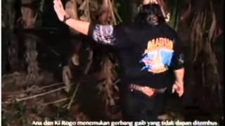 getlinkyoutube.com-Penampakan Jenglot Di pohon pisang jejak paranormal