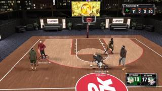 NBA 2K17 PLAYMAKERS OR SHARPSHOOTERS ?!! WHATS BETTER