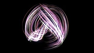 getlinkyoutube.com-4K 60fps Glowing Rainbow Ribbon Waves Pulses 2160p Motion Effect