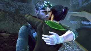 getlinkyoutube.com-Sarah: Sam Fisher Reunites with His Daughter (Splinter Cell: Conviction)