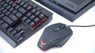 getlinkyoutube.com-Use a Keyboard and Mouse on PS4 & Xbox One!