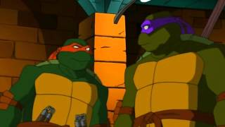 getlinkyoutube.com-Teenage Mutant Ninja Turtles - Season 1 - Episode 7 - The Way of Invisibility