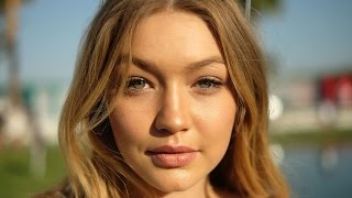 getlinkyoutube.com-Gigi Hadid Reveals her Beauty Secrets