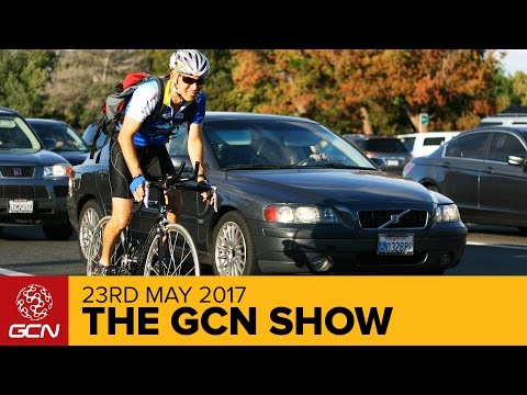 Are We Safe Out There? | The GCN Show Ep. 228