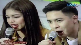ALDUB HAPPY 7th MONTHSARY FULL EPISODE PART 1 - February 16, 2016