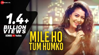 getlinkyoutube.com-Mile Ho Tum - Reprise Version | Neha Kakkar | Tony Kakkar