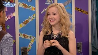 getlinkyoutube.com-Liv and Maddie - The Crushies - Official Disney Channel UK HD