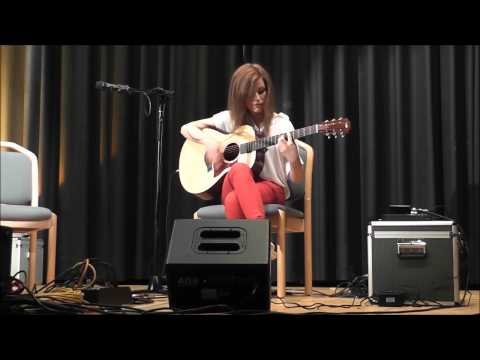 (Kotaro Oshio) Wings ~you are the HERO~ - Gabriella Quevedo (LIVE)