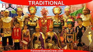 getlinkyoutube.com-TRADITIONAL DANCE INDONESIA TRADITIONAL MODERN DANCE INDONESIA