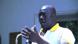 Message de SEM Niankoro Yeah Samake lors de la celebration de la Journee Internationale du Yoga