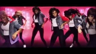 Natasha Mosley - Pretty (Feat. Gucci Mane)