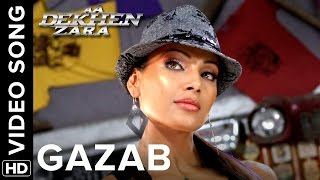 getlinkyoutube.com-Gazab (Video Song) | Aa Dekhen Zara | Bipasha Basu & Neil Nitin Mukesh