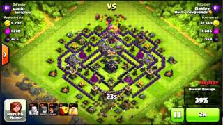 getlinkyoutube.com-The best TH9 trophy pushing base- 1080p
