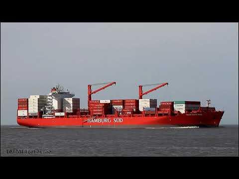 Click to view video POLAR COSTA RICA - IMO 9786786 - Germany - River Elbe - Otterndorf