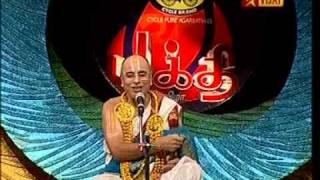 Vijay Tv bhakthi Thiruvizha 25-05-2009 Vijay Tv Shows Part 3