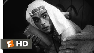 The Mummy (5/10) Movie CLIP - Caught Doing An Unholy Thing (1932) HD