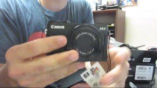 getlinkyoutube.com-New Canon G9x! (7 20 16)