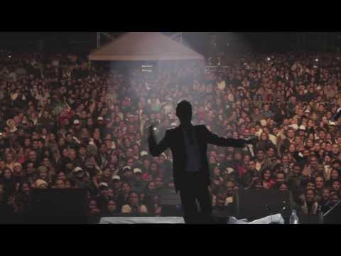 Marc Anthony - Vivir Mi Vida - World Tour 2013