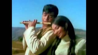 getlinkyoutube.com-Kisi Raah Mein, Kisi Mod Par (1970)