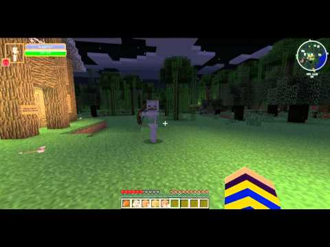 WilburCraft Episode 1 - Pooping Redstone