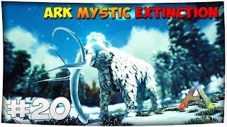 SUB TWITCH ET SCION OF THE WINTER | ARK mystic Extinction fr #Ep20