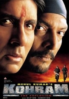 Kohram (1999) hindi movie watch online