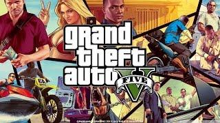 حل مشاكل لعبة Grand Theft Auto V وحل مشكلة الكراش مضمونة