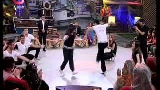 getlinkyoutube.com-رقص بنات جامعه بغداد 2015